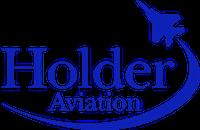 Holder Aviation Logo